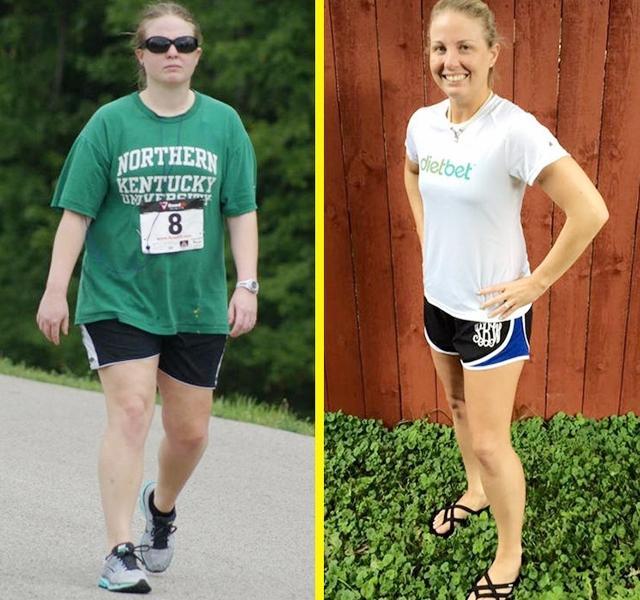 Egy év alatt 30 kilót fogyott úgy, hogy fogadott arra, sikerül-e elérnie álomsúlyát! - Blikk Rúzs