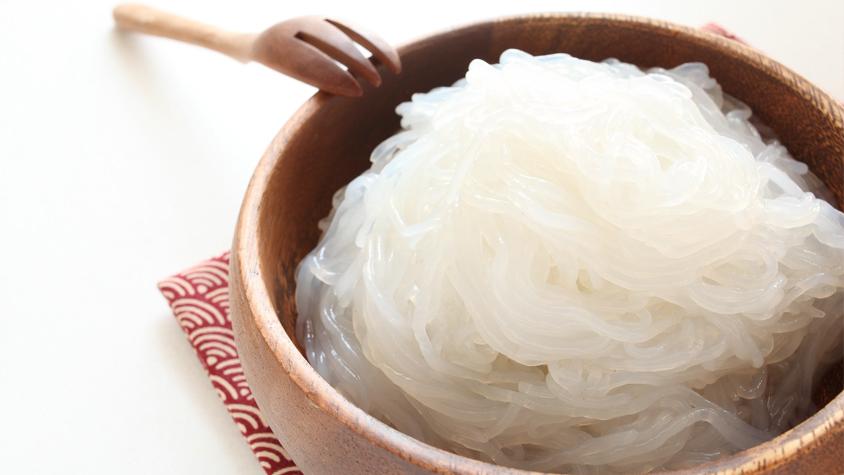 4 A Shirataki tészta előnyei, egészséges tészta, amely alternatív lehet az Instant Noodles-nek