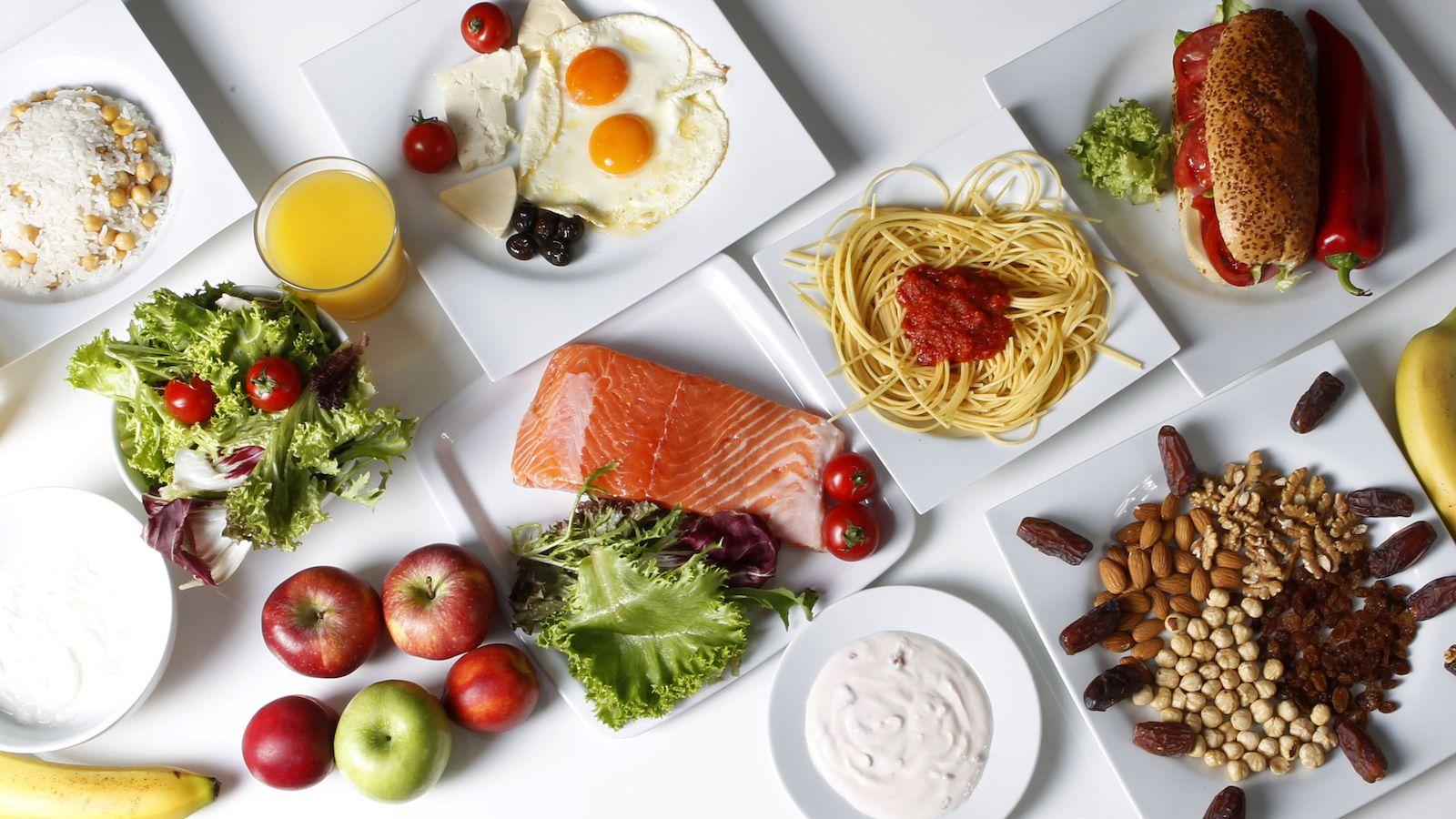 fogyni napi 5 étkezés