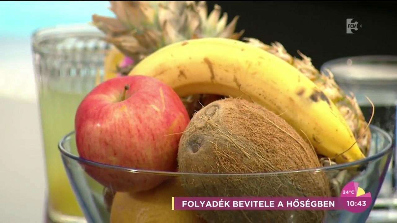 A banánital, ami azonnal elégeti a hasi zsírt   Fitness & nutrition, Food, Health and wellness