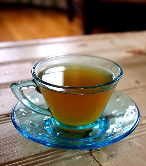 városi fogyókúrás tea