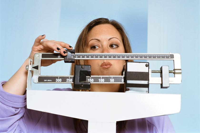 hogyan lehet elveszíteni a hát felső részét yo yo fogyás és gyarapodás