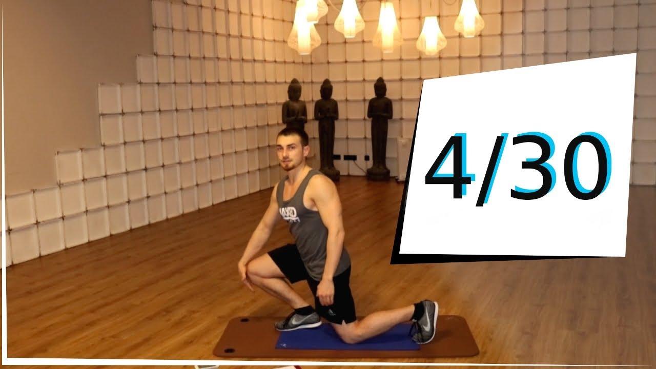 7 napos zsírégető kihívás