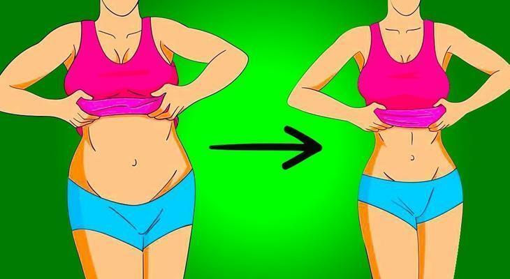 Hogyan lehet elveszíteni a karjait és a hasát remix. A gia antres étrend-programja
