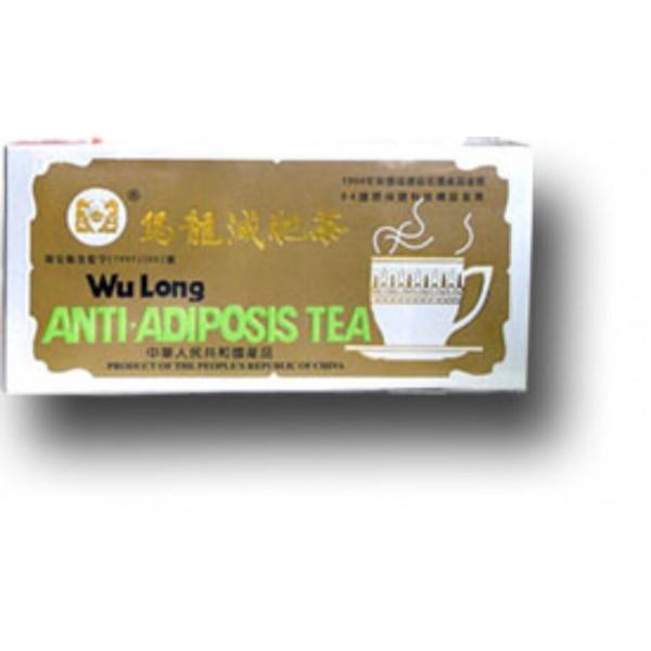 Oolong tea (wulong tea)