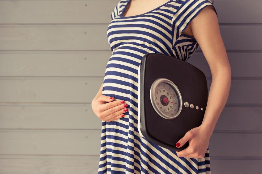Lehet biztonságosan fogyni terhesség alatt?, Biztonságos fogyás egy hét alatt