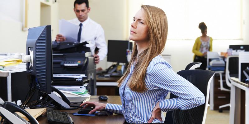 Ülőmunkát végzel? Műszakozol? Így fogyj egyszerűen a munkahelyeden is! | pasztorpuli.hu