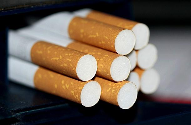 a cigaretta miatt fogysz