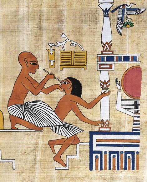 ősi egyiptomi fogyás béta receptorok zsírvesztéshez