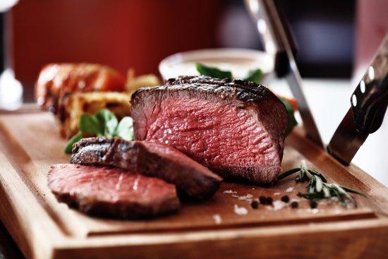 főzve fogy a steak?