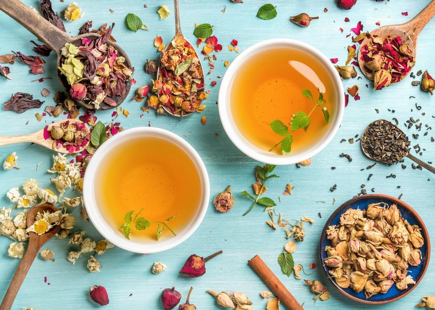 Teázni jó: ezeket a teafajtákat kortyold télen | Well&fit