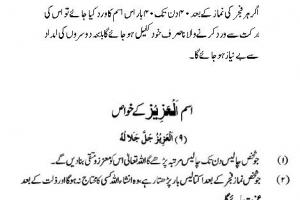 Muzulmán ima Allah 99 neve. Allah szép nevei