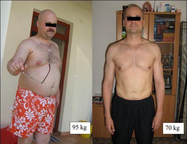 3-5 kilót fogyni