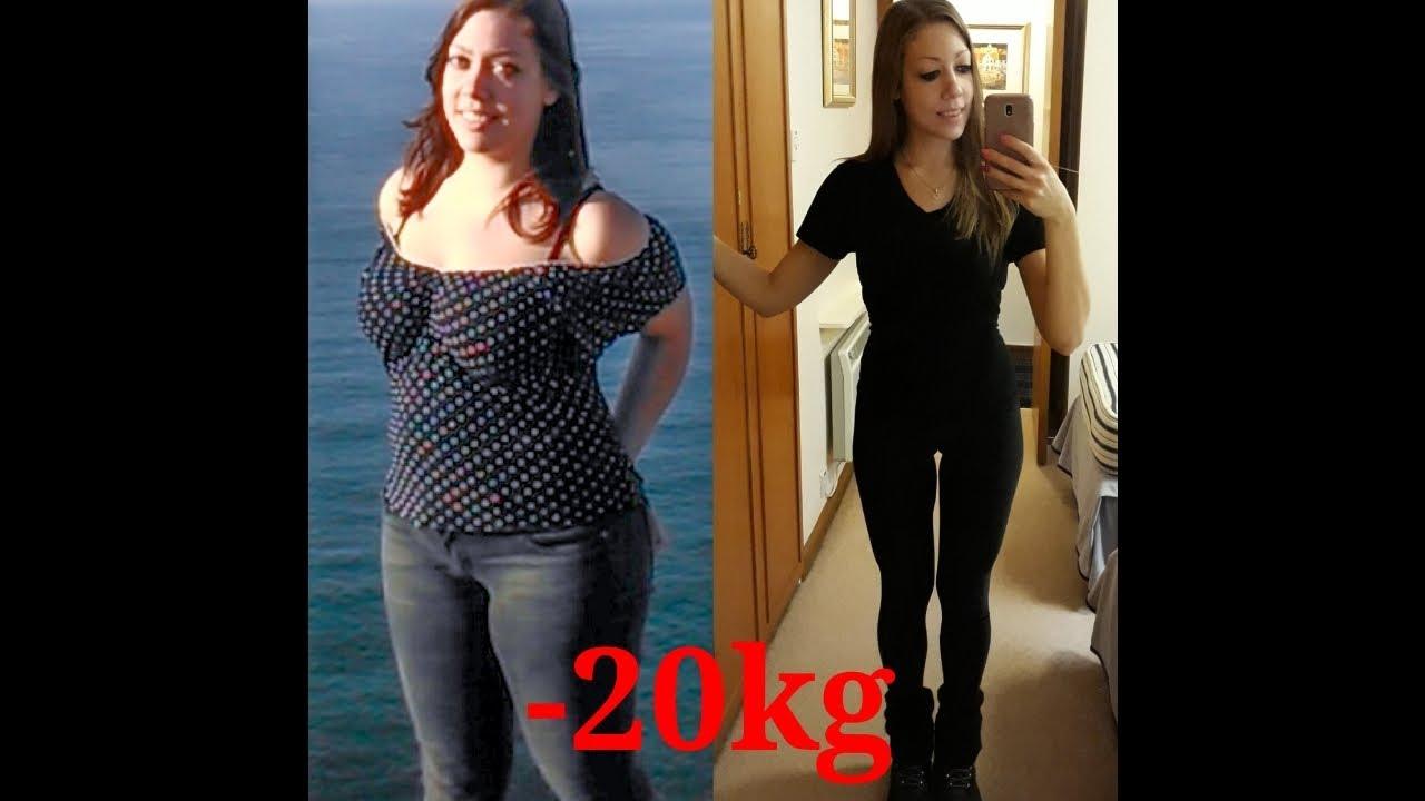 Renáta 32 kilót fogyott, 8 hónap alatt - Blikk Rúzs