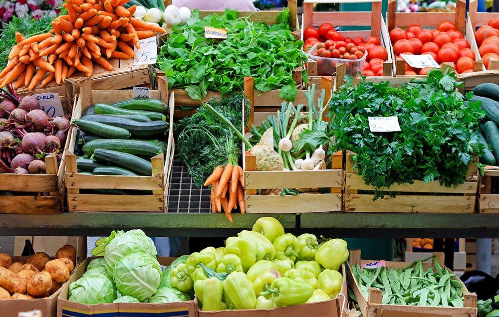 Mit egyek ha fogyni akarok? – Bevásárlólista életmódváltáshoz