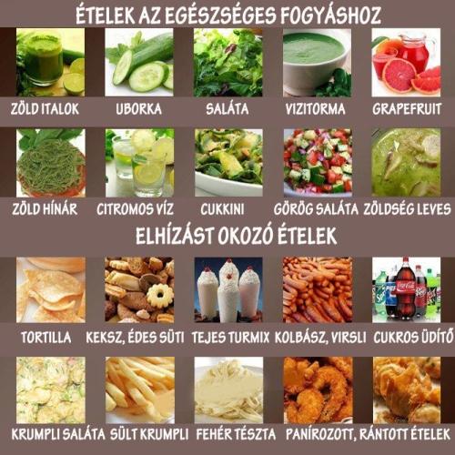 Mintaétrend: egyél háromóránként, és fogyj egyszerűen! | pasztorpuli.hu
