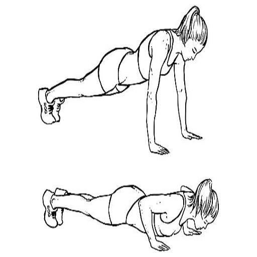 edz mindennap zsírégetést