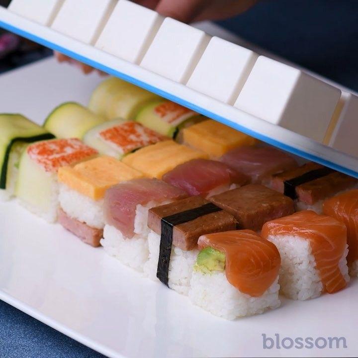 a sushi jó a fogyáshoz