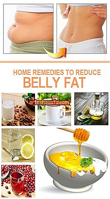 Hogyan lehet elveszíteni a zsírt a hasban