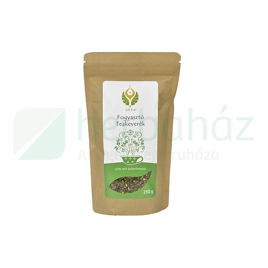 zonke gyógyító fogyókúrás tea vélemények legjobb módja a felkar zsírégetésének