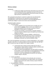 Mielóma: tünetek és rizikófaktorok | pasztorpuli.hu