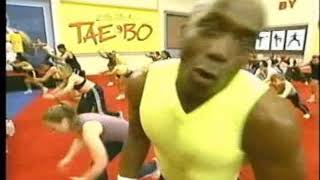 Tae-bo: kőkemény edzés jókedvűen