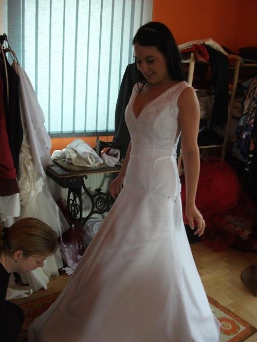 kanyargós menyasszony butik fogyás