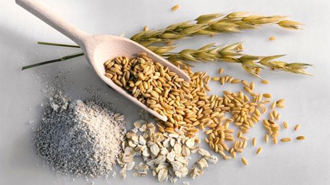 Müzli Reggeli gabonafélék Superfood Gluténmentes étrend, reggeli, alpen Gabonafélék, Reggeli png