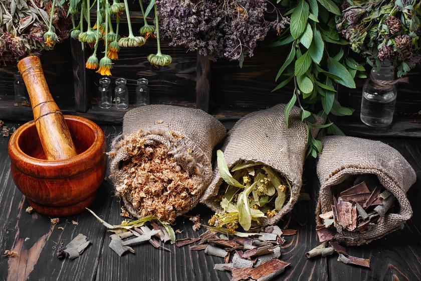 gyógynövény jó a fogyáshoz kéthetes fogyás tisztít