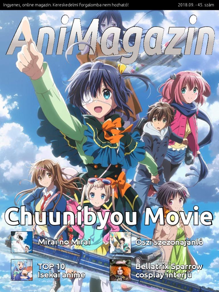 lány fogyni anime