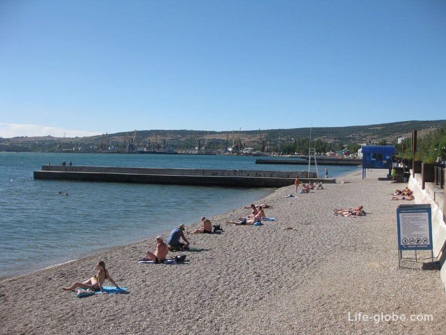 fogyókúrás klubok napsütéses tengerpart
