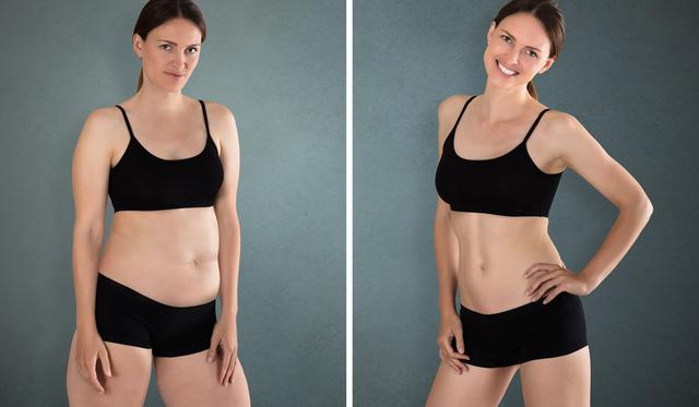 7 napos zsírégető program - gyors fogyás - Női Portál