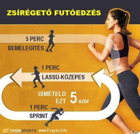 Diy zsírégetés. Így dolgozz le kalóriát pillanatok alatt – edzés nélkül!