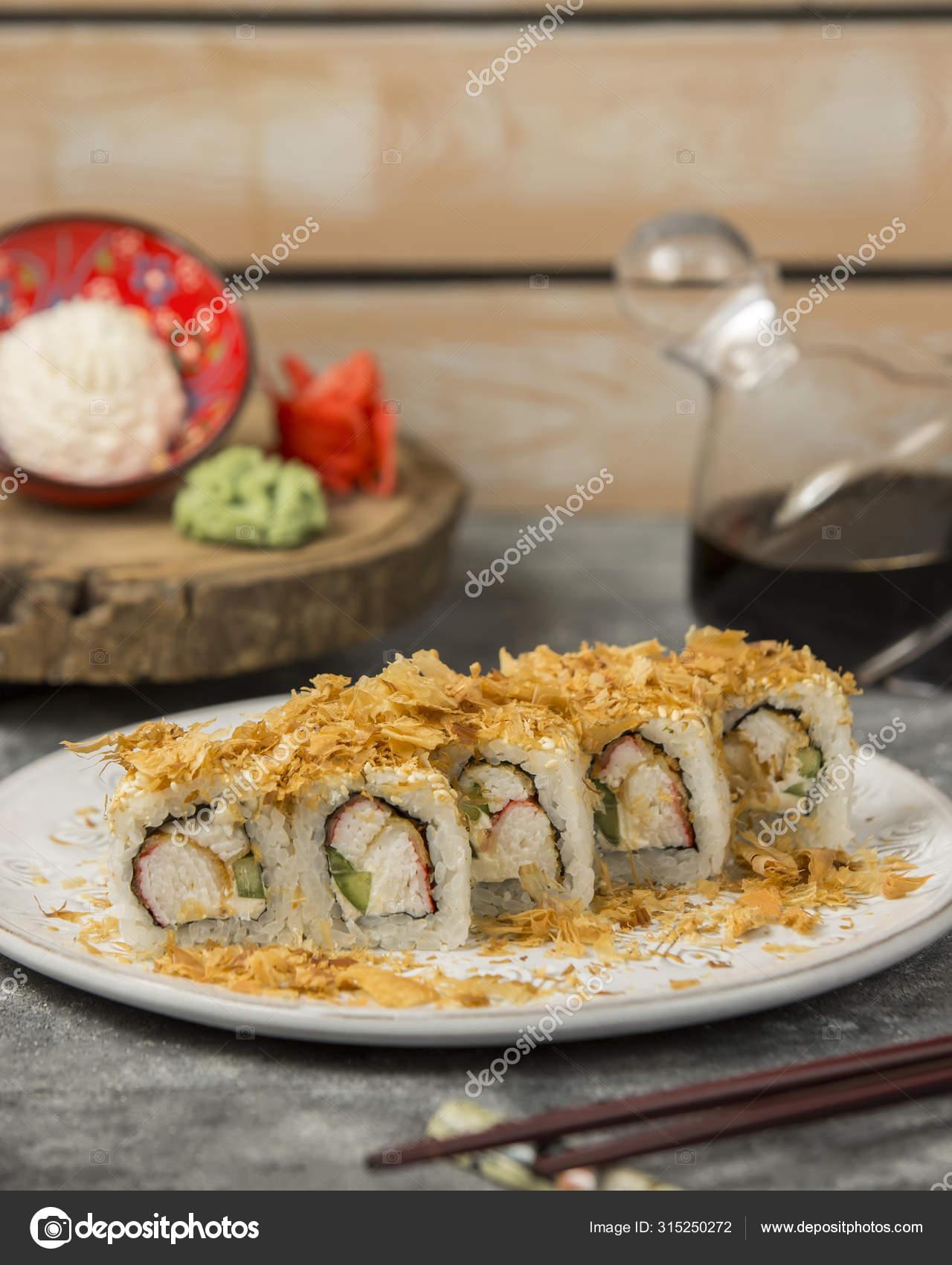zsírvesztés sushi tekercs
