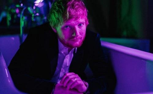 Ő is súlyfelesleggel küzdött, 22 kilótól szabadult meg Ed Sheeran - Fotók