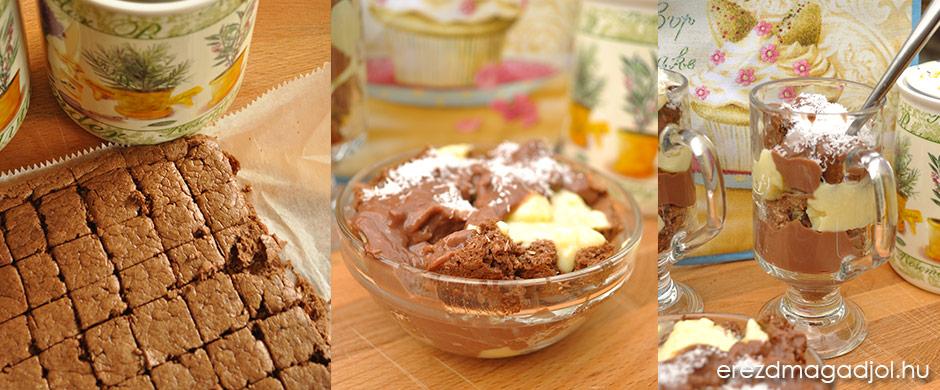 3 diétás desszert, amit a fogyókúrázók is bátran megehetnek! | pasztorpuli.hu