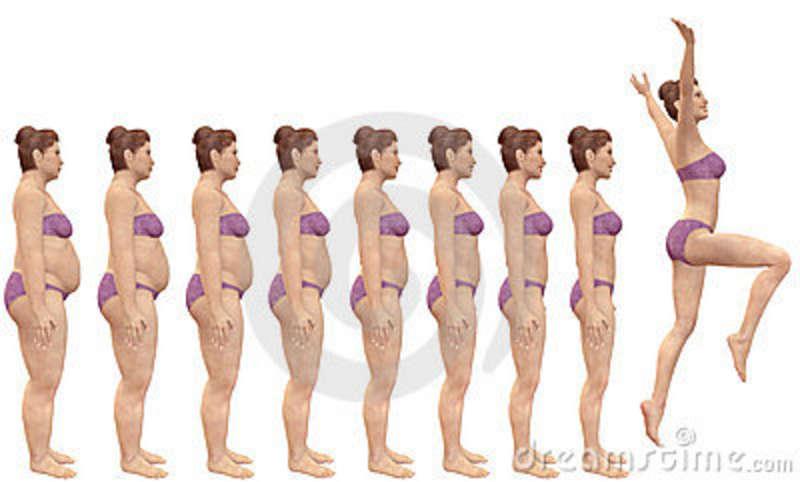 Így fogyj diétázás nélkül! | Well&fit