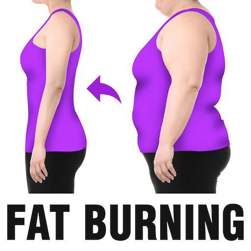Kövér hasa diéta, Elveszíti a kövér hasát