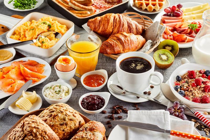 Az ételek kihagyása segít a fogyásban - Adjuváns a fogyásban