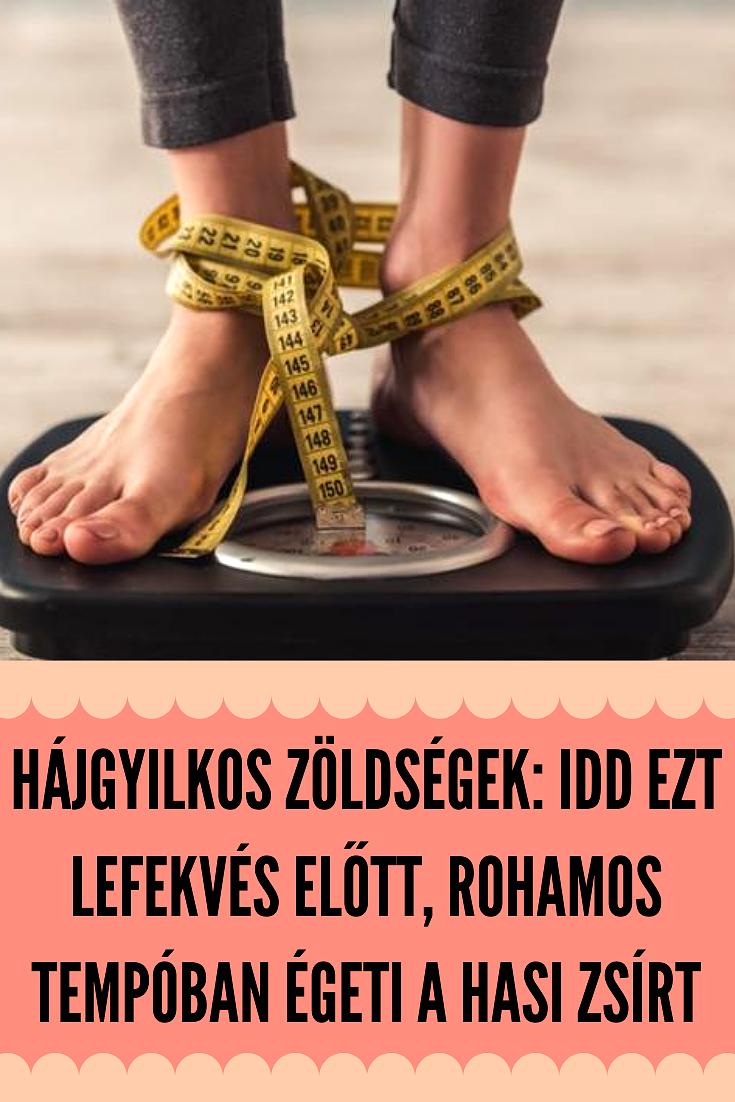 Elveszíti a hasi zsírt egy hónap alatt - pasztorpuli.hu