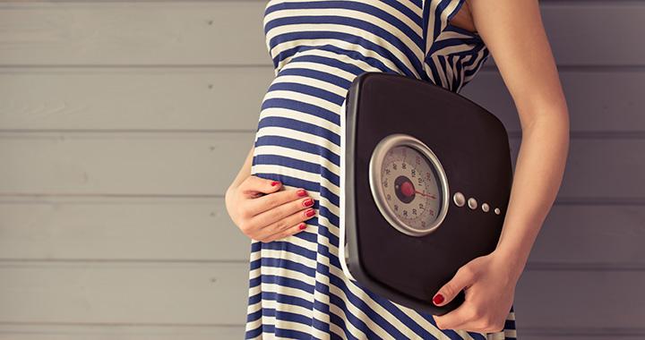 gyorsabb módja a zsírvesztésnek terhesség alatt