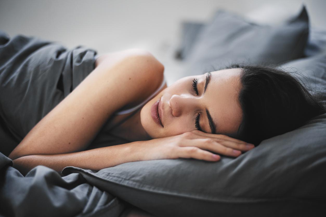 hideg szobában alszik zsíréget