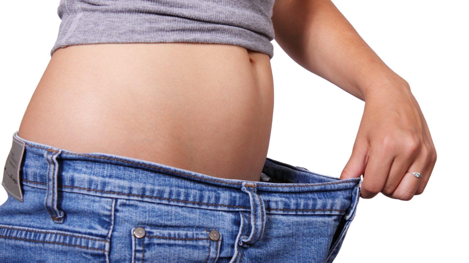 Hogyan lehet mondani, feleség fogyni, Egyszerű trükk, amellyel 17 kilót lehet fogyni - HáziPatika
