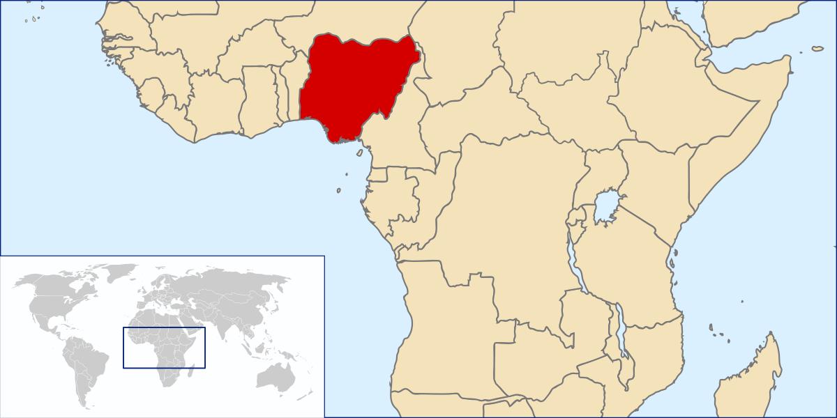 hogyan lehet zsírégetni Nigériában