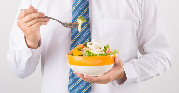 A munkahely szerepe a fogyókúra sikerében