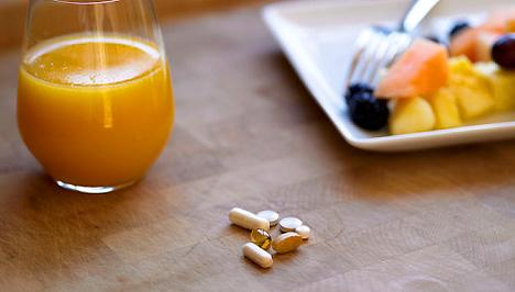 karcsúsítsa a táplálékgyógyszert
