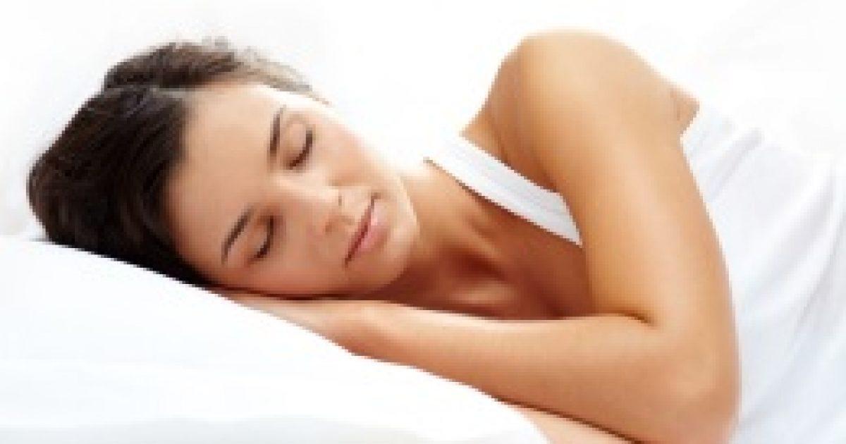 lefogyhat alvás közben