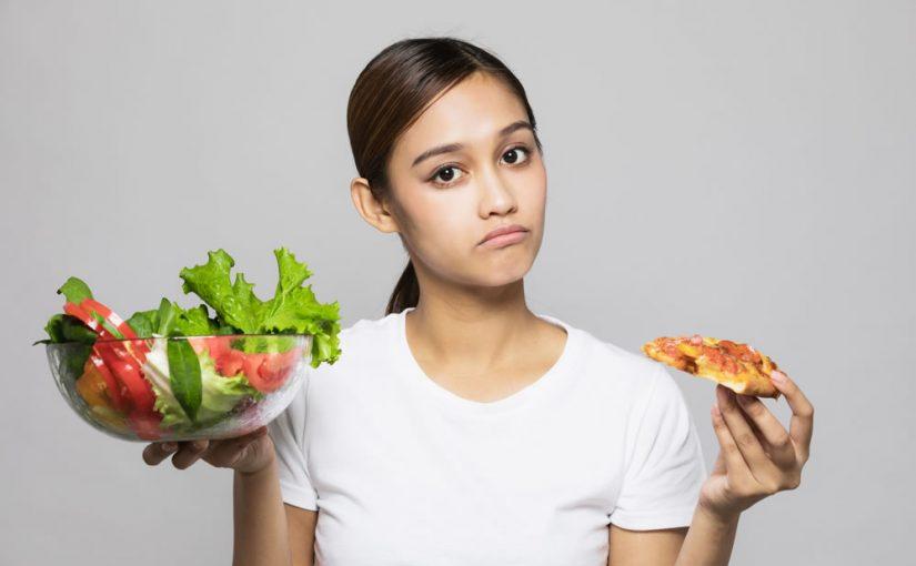 A világ legegyszerűbb fogyókúrás módszere | Well&fit
