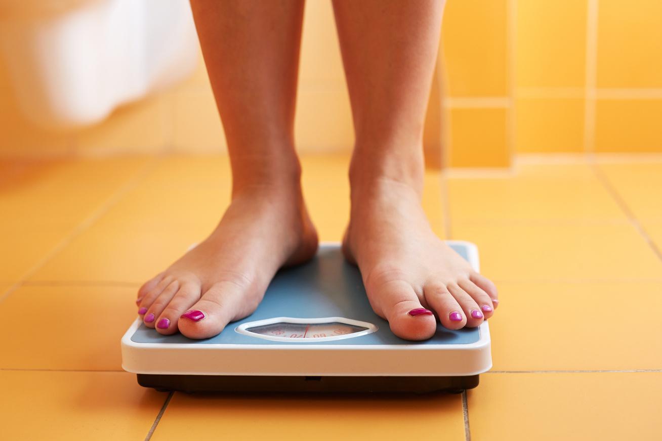 mik a fogyás egészséges módjai