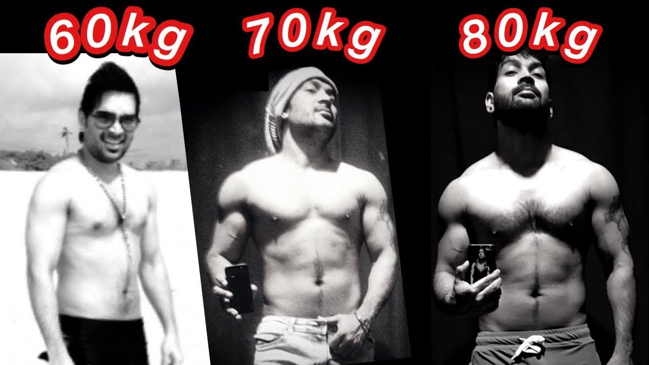 Súlycsökkenés 75 kg- tól 55 kg- ig Égő csípőzsír